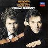 ベートーヴェン:ヴァイオリン・ソナタ第5番「春」・第9番「クロイツェル」パールマン(VN) アシュケナージ(P) [CD] [限定]