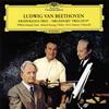 ベートーヴェン:ピアノ三重奏曲「街の歌」「大公」ケンプ(P) フルニエ(VC) 他 [CD] [限定] [再発]