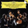 ドヴォルザーク,チャイコフスキー,ボロディン:弦楽四重奏曲エマーソンSQ [CD] [限定]