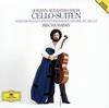 J.S.バッハ:無伴奏チェロ組曲第1番・第3番・第5番マイスキー(VC) [CD] [限定]