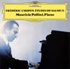 ショパン:練習曲集op.10,op.25ポリーニ(P) [CD] [限定]