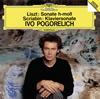 リスト:ピアノ・ソナタ ロ短調 - スクリャービン:ピアノ・ソナタ第2番ポゴレリチ(P) [CD] [限定]