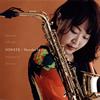 ソナタ井上ハルカ(SAX) 入川舜(P) [CD]