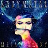 BABYMETAL / METAL GALAXY(MOON盤-JAPAN Complete Edition) [紙ジャケット仕様] [2CD] [限定]