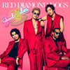 RED DIAMOND DOGS - GOOD VIBES [CD]