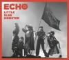 Little Glee Monster / ECHO [CD+DVD] [限定]