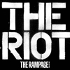 THE RAMPAGE from EXILE TRIBE / THE RIOT [CD+DVD]