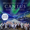 オーロラの歌声イースタッド - カントゥス [CD]