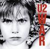 U2 - WAR(闘) [CD] [限定]