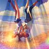 RADWIMPS、『天気の子 complete version』詳細発表&ジャケット公開