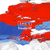 SHE'S / Tricolor EP [CD+DVD] [限定]