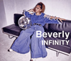 Beverly / INFINITY [Blu-ray+CD]