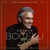 アンドレア・ボチェッリ、自伝映画公開に合わせて『Sì〜君に捧げる愛の歌』ダイアモンド・エディションをリリース