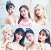 OH MY GIRL - JAPAN 3rd ALBUM「Eternally」(初回限定盤B) [CD+DVD] [限定]
