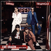 FIRE DRAGON from SUPER★DRAGON - TRIANGLE(TYPE-A) [CD]