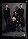 """WINNER / WINNER THE BEST""""SONG 4 U"""" [デジパック仕様] [Blu-ray+2CD]"""