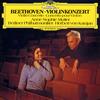 ベートーヴェン:ヴァイオリン協奏曲 - 三重協奏曲ムター(VN) カラヤン - BPO [SA-CD] [紙ジャケット仕様] [SHM-CD] [限定]