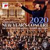 アンドリス・ネルソンスが初登場した2020年のウィーン・フィル〈ニューイヤー・コンサート〉アルバム全曲配信中