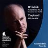 ワシントン・ナショナル響の自主レーベルが発足 第1弾としてジャナンドレア・ノセダ指揮「新世界より」リリース