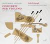 ルクレール:ヴァイオリン協奏曲集Vol.2シャイエーク(VN,指揮) ラ・チェトラ・バロックオーケストラ・バーゼル [CD]