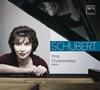 シューベルト:ピアノ・ソナタ第20番チュコフスカヤ(P) [CD]