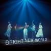 Little Glee Monster / BRIGHT NEW WORLD [CD+DVD] [限定]