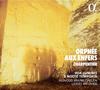 シャルパンティエ:オルフェ,冥府へメヘレン,ムニエ(指揮) ア・ノクテ・テンポリス [CD]