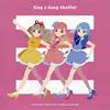 「アイカツオンパレード!」挿入歌アルバム〜Sing a Song Shuffle! [2CD]