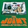 YAS I AMとDJ YO-HEI a.k.a.PEIの新作『THE JOINT』のCDリリースが決定