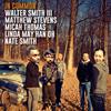 ウォルター・スミス3世とマシュー・スティーヴンス率いるバンドがメンバーを一新、『イン・コモン2』を発表