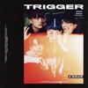 ERROR - TRIGGER [CD+DVD] [限定]
