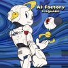 T-SQUARE - AI Factory [SA-CDハイブリッドCD] [CD+DVD]