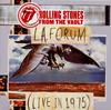 ザ・ローリング・ストーンズ / L.A.フォーラム〜ライヴ・イン・1975(ボブ・クリアマウンテン・ミックス・ヴァージョン) [紙ジャケット仕様] [2CD] [SHM-CD] [限定]