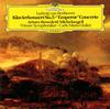 ベートーヴェン:ピアノ協奏曲第5番「皇帝」 他ミケランジェリ(P) ジュリーニ - VSO [UHQCD] [限定]