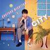 西山宏太朗 / CITY [紙ジャケット仕様] [Blu-ray+CD] [限定]