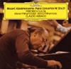 モーツァルト:ピアノ協奏曲第20番・第21番グルダ(P) アバド - VPO [UHQCD] [限定]