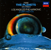 ホルスト:組曲「惑星」 - J.ウィリアムズ:「スター・ウォーズ」組曲メータ - LAPO [UHQCD] [限定]