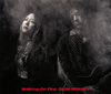 GLIM SPANKY - Walking On Fire [2CD+DVD] [限定]