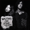 GLIM SPANKY - Walking On Fire [CD]
