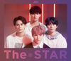 JO1 / The STAR(初回限定盤Red) [CD+DVD] [限定]