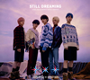 TOMORROW×TOGETHER / STILL DREAMING [CD+DVD] [限定]