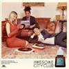 Awesome City Club / Grower [Blu-ray+CD] [限定]