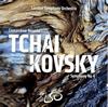 チャイコフスキー:交響曲第4番 / ムソルグスキー:展覧会の絵 ノセダ / LSO [SA-CDハイブリッド]