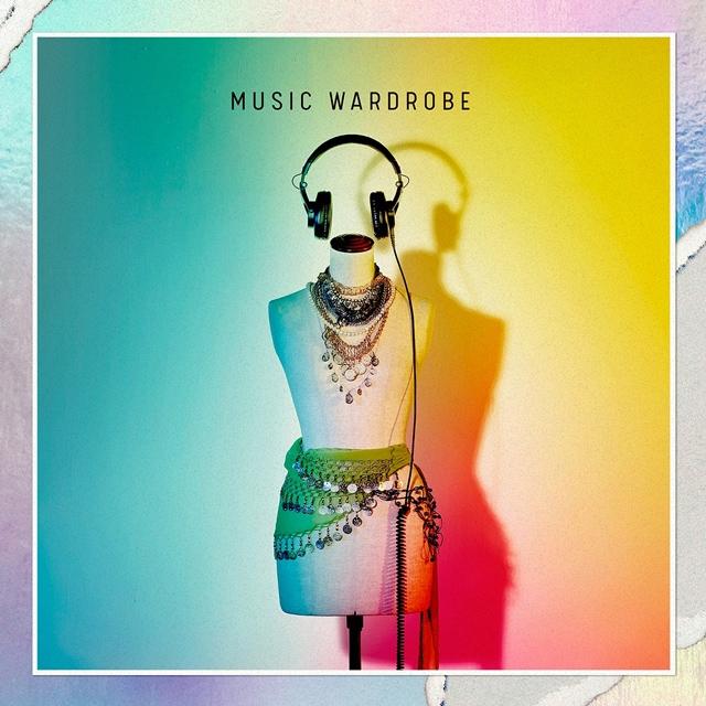 FIVE NEW OLD / MUSIC WARDROBE [CD+DVD] [限定]