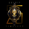 GOLDIE - Timeless-25 Year Anniversary Edition [3CD]