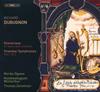 デュビュニョン:ピアノ協奏曲「クラヴィアリアーナ」 - 室内交響曲第1番・第2番ツェートマイアー - ヴィンタートゥーア・ムジークコレギウム 他 [SA-CDハイブリッドCD]