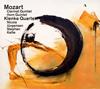 モーツァルト:クラリネット五重奏曲 - ホルン五重奏曲クレンケSQ 他 [CD]