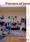 MONSTA X - Flavors of love [トールケース仕様] [CD+DVD] [限定]