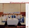 MONSTA X - Flavors of love [CD]