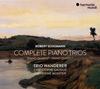シューマン:ピアノ三重奏曲全集トリオ・ヴァンダラー [3CD]